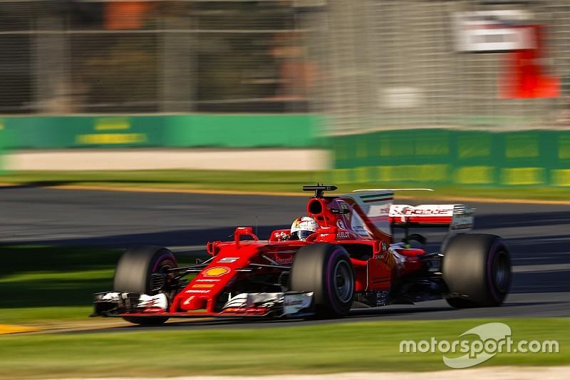 Análise: Como a Ferrari superou a Mercedes no GP da Austrália