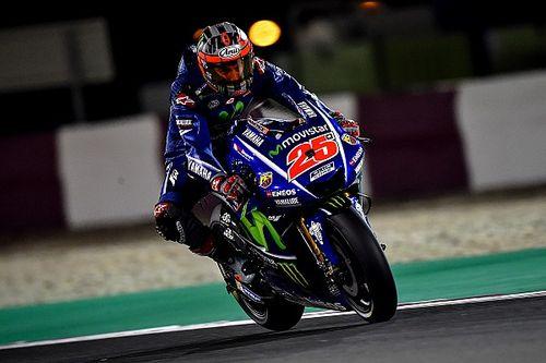 Ecco la griglia di partenza del GP del Qatar di MotoGP