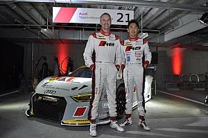 General 速報ニュース 【スーパーGT他】アウディ、2017年モータースポーツ参戦体制を発表