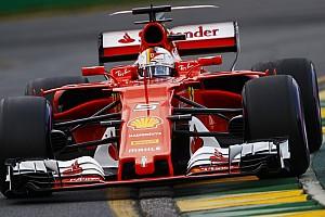Formula 1 Gara