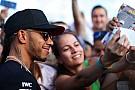 Hamilton szerint Kubica már F1-es világbajnok lehetne