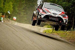 【WRC】ラトバラ「全体として見れば、良いスタートを切れた」