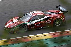 MR Racing entra in GTE-AM nel 2018 schierando una Ferrari 488