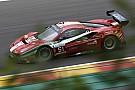 WEC MR Racing entra in GTE-AM nel 2018 schierando una Ferrari 488