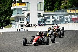 Formula Tour 1600 Series to hold 17 rounds in 2018