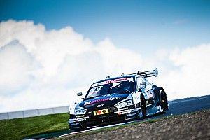 René Rast logra su segunda victoria en el DTM