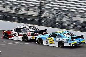 NASCAR pleased with Xfinity Indy package's potential