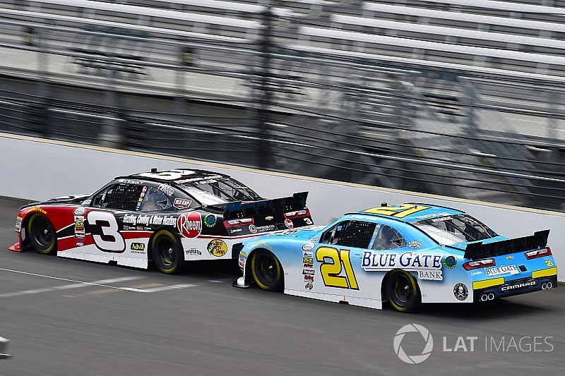 Nascar S Steve O Donnell Pleased With Xfinity Indy Package S Potential