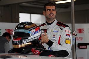 TCR BRÉKING Borkovic is győzelemre vitte a nyomatékos Alfa Romeót
