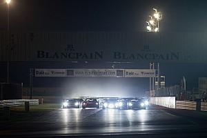 DTM Nieuws DTM: nachtrace in Misano om F1-clash te voorkomen