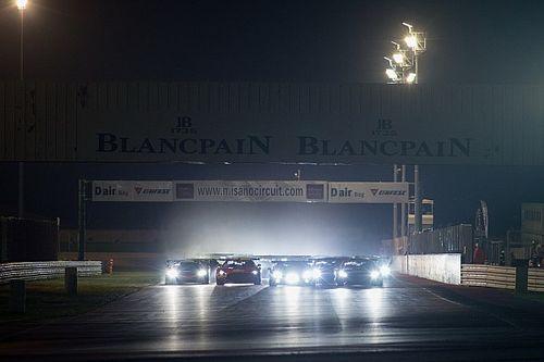 DTM: nachtrace in Misano om F1-clash te voorkomen