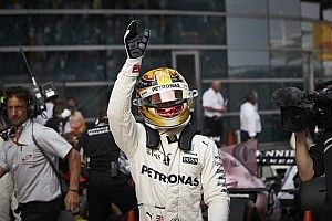 Chinese GP: Top 10 quotes after qualifying