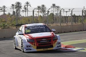 WTCC Raceverslag WTCC Marrakesh: Openingsrace prooi voor Esteban Guerrieri