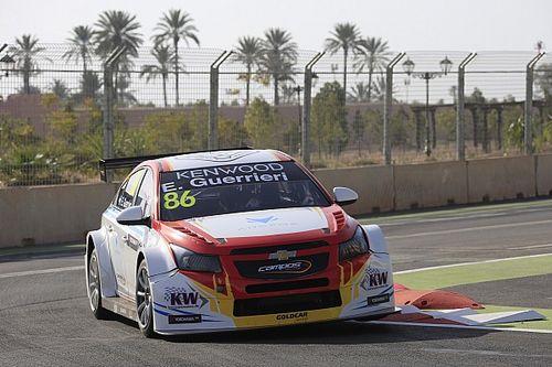 WTCC Marrakesh: Openingsrace prooi voor Esteban Guerrieri