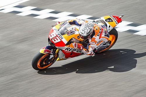 """Honda-Fahrer Marc Marquez braucht in der MotoGP 2017 """"etwas Konstanz"""""""