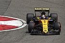 【F1】ヒュルケンベルグ「7番手には驚いた。ウエットもOK」