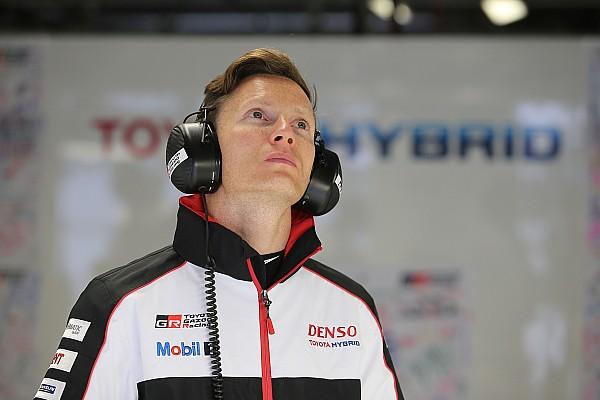 【WEC,FE】マイク・コンウェイ、パリePrixでFE復帰。デュバルの代役