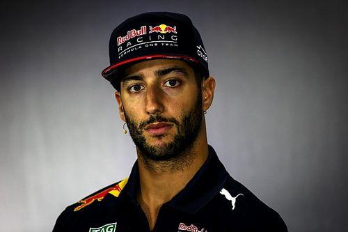 """Ricciardo: """"Siamo vicini alla Ferrari. Mercedes? Di un altro pianeta"""""""