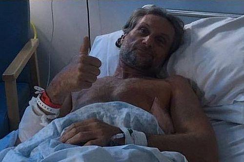 Fogarty alla Biaggi: dopo un grave incidente annuncia il ritiro