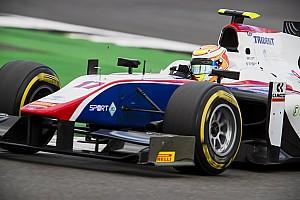 """FIA F2 Interview Ilott hoopt: """"F2-debuut moet springplank zijn voor volledig seizoen in 2018"""""""