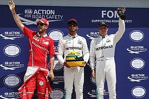 GALERIA: Relembre as poles marcantes de Hamilton e Senna
