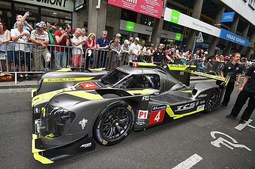 A Le Mans la penultima corsa della ByKolles?