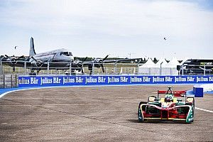 Formule E Berlijn: Di Grassi op pole, Buemi stelt teleur