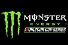 NASCAR presenta el nuevo nombre de su máxima serie