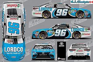NASCAR Cup Breaking news Gaunt Brothers Racing and D.J. Kennington to attempt 2017 Daytona 500