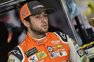 NASCAR Cup Noticias de última hora La victoria sigue sin llegarle a Chase Elliott