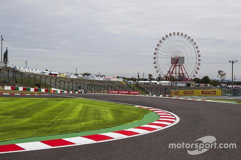 VÍDEO: Guia do circuito do GP do Japão de Fórmula 1