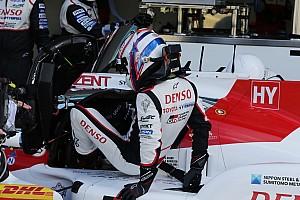 WEC Gara Silverstone, 3° Ora: per Davidson uno stint... infinito
