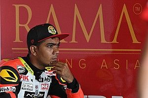 Sarath clinging on to hope, and faster recovery