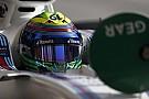 Diretor da Williams elogia atuação de Massa em 2017
