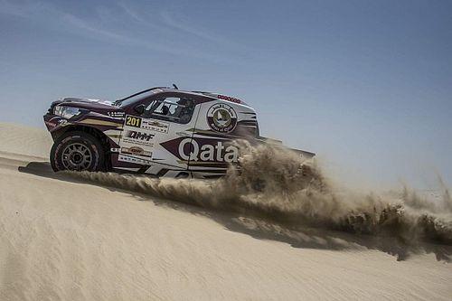 رالي قطر الصحراوي: ناصر العطية يتقدم إلى الصدارة مع نهاية المرحلة الثالثة