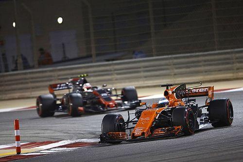 """Alonso: """"Hay que tener paciencia y esperar mejoras en las próximas carreras"""""""