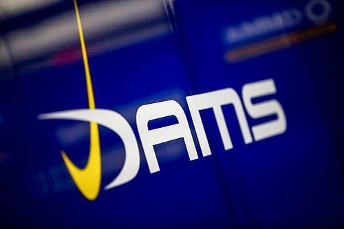Les fils de Jean-Paul Driot vont reprendre l'écurie DAMS
