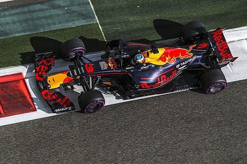 """Ricciardo rekent op verbetering in de race: """"Wil vechten voor podium"""""""