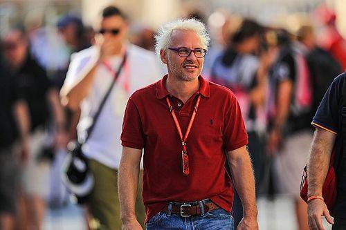 "Jacques Villeneuve: ""Gilles nem az édesapám, a hősöm volt"""