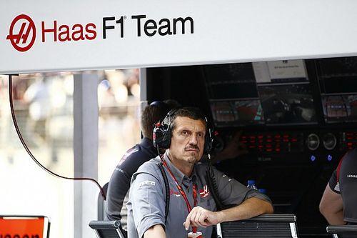 """Steiner: """"Haas non è andata male, ma i punti persi equivalgono a soldi"""""""