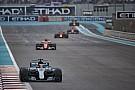 Hamilton revela quem são seus três principais rivais na F1