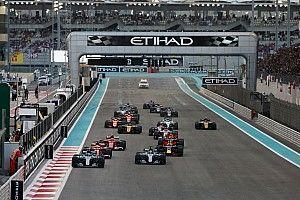 Offiziell: Formel-1-Rennen starten ab sofort um 15:10 Uhr