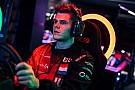 Голландский геймер выиграл турнир McLaren и стал ее тест-пилотом