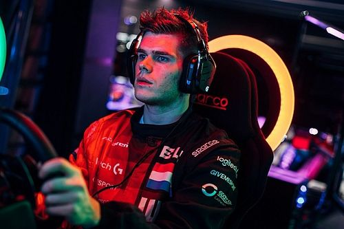 Un gamer néerlandais devient pilote de simulateur McLaren