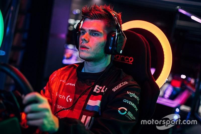Montoya será jurado en la 2° temporada de World's Fastest Gamer
