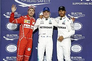 Abu Dhabi GP: Top 10 quotes after qualifying