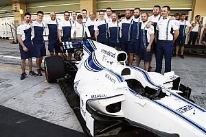 Формула 1 Важливі новини Массі бракуватиме боротьби в Ф1 після виходу з чемпіонату