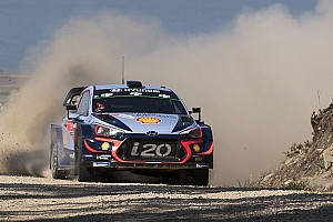WRC Prova speciale Portogallo, PS12: super tempo di Neuville. Brutto incidente di Meeke!