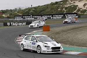 Zandvoort WTCR: Hyundais struggle in practice after BoP hit