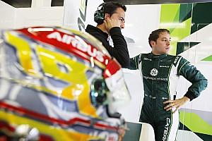 """Frijns: """"Formula 1'de çok fazla siyaset var"""""""